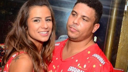 """Ronaldo """"béo"""" khổ vì thắt ống dẫn tinh"""