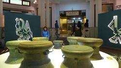 90 năm phát hiện và nghiên cứu văn hóa Đông Sơn: Tự hào tinh hoa người Việt cổ