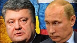 Tổng thống Ukraine mạnh miệng tuyên chiến với Nga