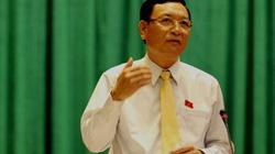 Bộ trưởng Bộ GD-ĐT: Không có lợi ích cá nhân, nhóm khi làm SGK