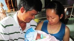 Bé gái sơ sinh bị bỏ rơi trong rẫy cà phê khi vừa sinh ra