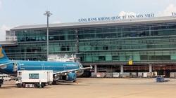 Sự cố điều hành bay tại Tân Sơn Nhất chưa từng có ở Việt Nam