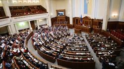Năm chính đảng của Ukraine ký hiệp ước liên minh