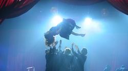 Hồ Ngọc Hà mượn live concert để khẳng định sự đổ vỡ với Cường đô la?