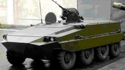 Ukraine muốn sản xuất loạt xe bọc thép hàng khủng