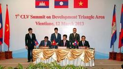 Thủ tướng Nguyễn Tấn Dũng dự Hội nghị Cấp cao khu vực Tam giác phát triển