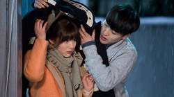 """""""Nàng cỏ"""" Goo Hye Sun tái xuất màn ảnh nhỏ trong """"Đôi mắt thiên thần"""""""