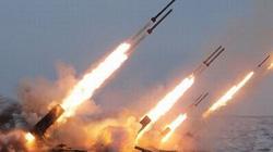 OSCE: Quân đội Ukraine đưa các hệ thống rocket khủng tới chiến trường miền Đông