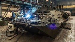 Ngành sản xuất vũ khí Ukraine ngày càng suy tàn?