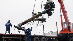 Chuyển xác máy bay MH17 từ Kharkov tới Hà Lan bằng xe tải