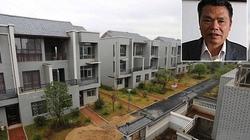 Đại gia xây hàng loạt biệt thự miễn phí cho... hàng xóm