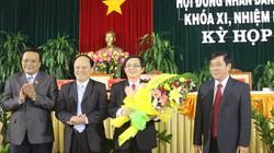 Thủ tướng phê chuẩn Chủ tịch UBND tỉnh Bình Định