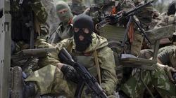 OSCE: Các chiến binh từ Nga ồ ạt vượt biên vào Ukraine