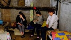 Sự tan vỡ tâm hồn của dân Đông Ukraine dưới làn đạn pháo