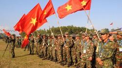 Giải bắn súng quân dụng Quân đội các nước ASEAN lần thứ 24 thành công tốt đẹp