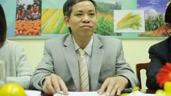 CLIP:  Năm 2015 Việt Nam trồng đại trà cây biến gối gen