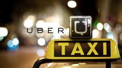 Bộ GTVT lên tiếng về dịch vụ taxi Uber