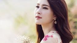 Xao xuyến vẻ đẹp tựa nữ thần của Hoa hậu Thu Thảo