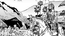 """Tiếng nhục của Chiêu Quốc Vương và chuyện mỉa mai là """"Ả Trần"""""""