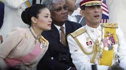 Gia đình Vương phi Thái Lan bị tước ngôi vị hoàng tộc