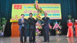 Công ty cổ phần Supe phốt phát và hóa chất Lâm Thao: Khánh thành nhà đa năng phục vụ người lao động