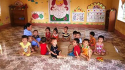 Trường Mầm non thị trấn Nông Cống: Phụ huynh bức xúc vì khoản đóng góp bất hợp lý