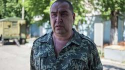 Lãnh đạo Lugansk chính thức xác nhận ký thỏa thuận ngừng bắn với Kiev