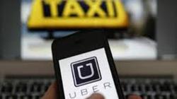Bốn bộ vào cuộc kiểm tra Uber