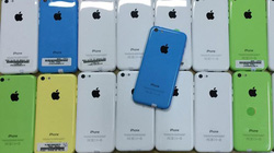 iPhone 5C cũ giá 5,9 triệu hút khách tại Việt Nam
