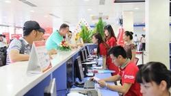Hơn 10.000 cơ hội bay với Vietjet giá chỉ từ 9.000 đồng