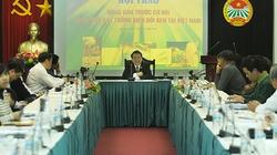 """Những hình ảnh từ Hội thảo """"Nông dân trước cơ hội ứng dụng cây trồng biến đổi gen tại Việt Nam"""""""