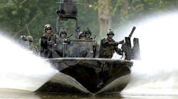 Những vũ khí khủng, độc nhất vô nhị của biệt kích hải quân Mỹ