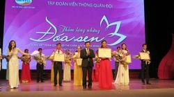 """Nữ thí sinh Tây Ninh """"giật"""" giải 50 triệu đồng của Viettel"""