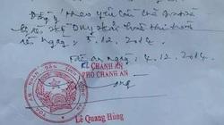 Hoãn thi hành án tử tù Hồ Duy Hải vào giờ chót