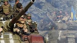 Ukraine: Ly khai Donbass tổn thất nặng nề gần sân bay Donetsk