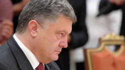 Đại diện OSCE tố Tổng thống Ukraine Poroshenko đe dọa tự do ngôn luận