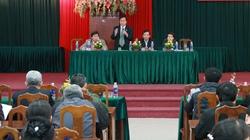 Nhịp cầu nhà nông tại Hà Nội: Truyền hơi ấm cho nông dân chống rét