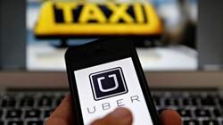 """""""Taxi Uber"""": Hãy để người dân có quyền lựa chọn"""