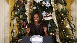 Nhà Trắng trang trí lộng lẫy mừng Giáng sinh 2014