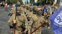 Kiev thừa nhận triển khai 1.000 lính đánh thuê nước ngoài tại Donbass