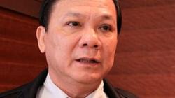 Ông Trần Văn Truyền đồng ý tháo dỡ nhà