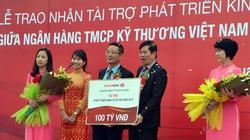 Quảng Ninh nhận tài trợ 240 tỷ đồng từ Ngân hàng Techcombank