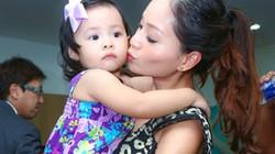 Lan Phương mê tít con gái của cựu thành viên MTV