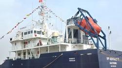 Cướp biển lại tấn công tàu Việt Nam, 1 thuyền viên bị bắn trọng thương