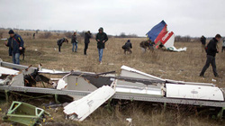 "Thảm kịch MH17 xảy ra vì Kiev ""bất tuân"" yêu cầu của EU"