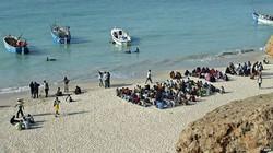 Chìm tàu chở người nhập cư ở Yemen, 70 người thiệt mạng