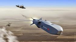 """Mỹ sắp bị Trung Quốc """"soán ngôi"""" trong cuộc đua không lực?"""