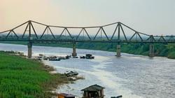 Bảo tồn cầu Long Biên: Giải pháp... phi thực tế