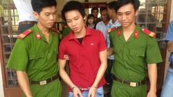 Trung sĩ cơ động xả súng lãnh 9 năm 9 tháng tù giam