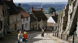 Đến Anh, bước trên con đường rải sỏi đẹp như tranh vẽ